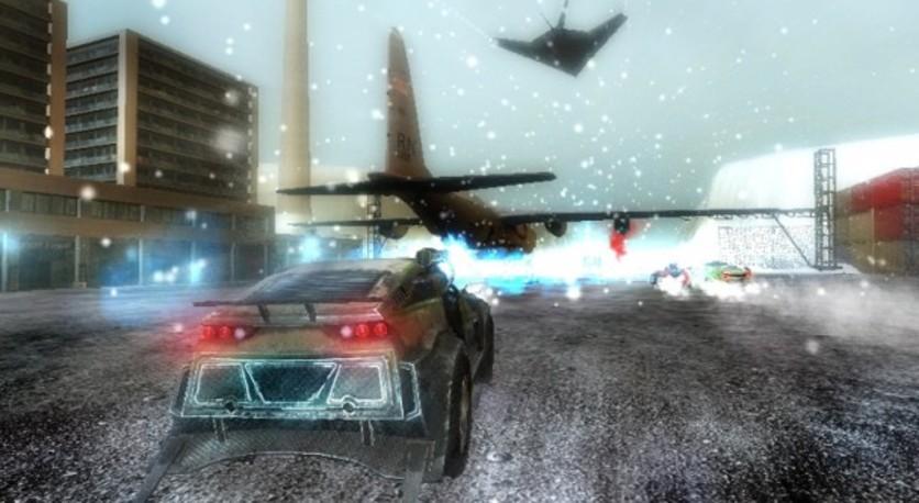 Screenshot 7 - Glacier 3: The Meltdown