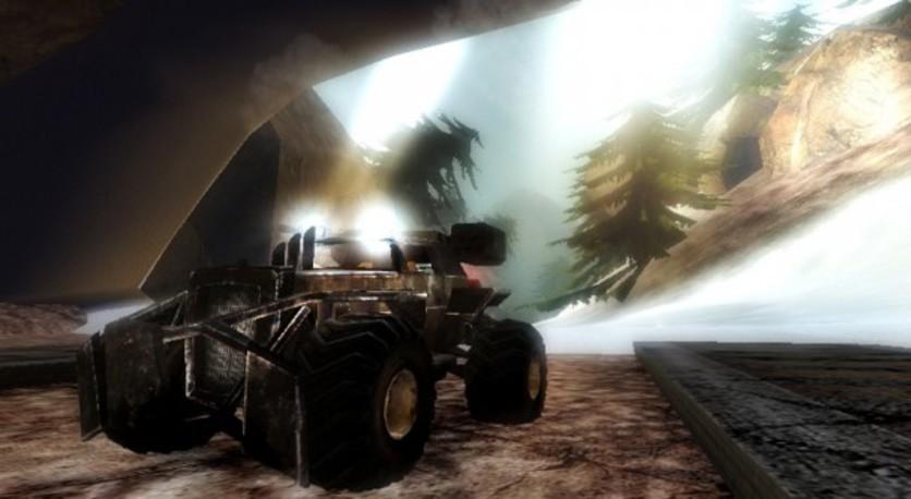 Screenshot 1 - Glacier 3: The Meltdown