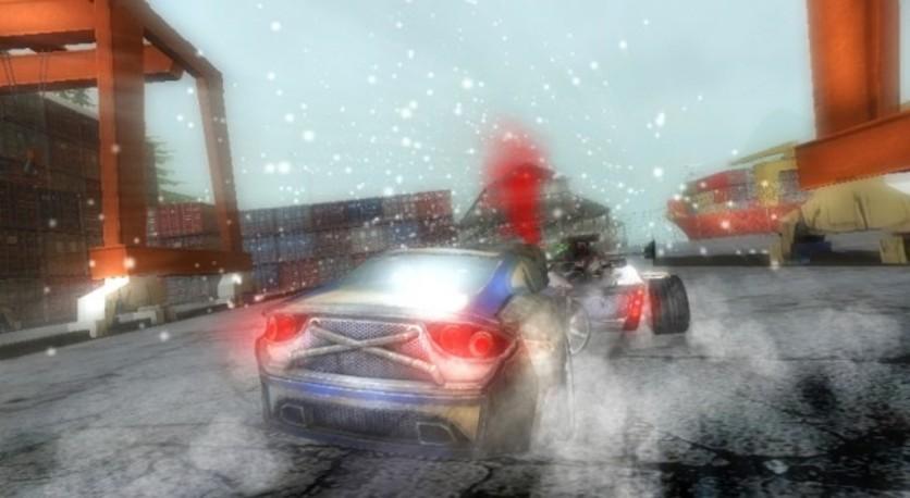 Screenshot 5 - Glacier 3: The Meltdown