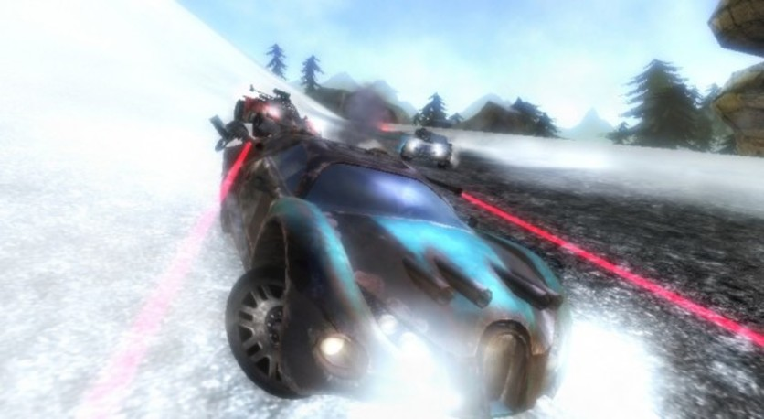 Screenshot 10 - Glacier 3: The Meltdown