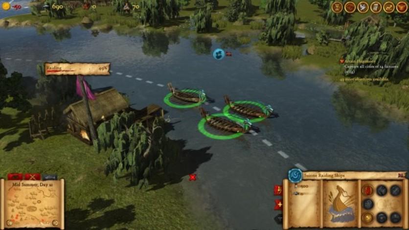Screenshot 6 - Hegemony Rome: The Rise of Caesar - Mercenaries