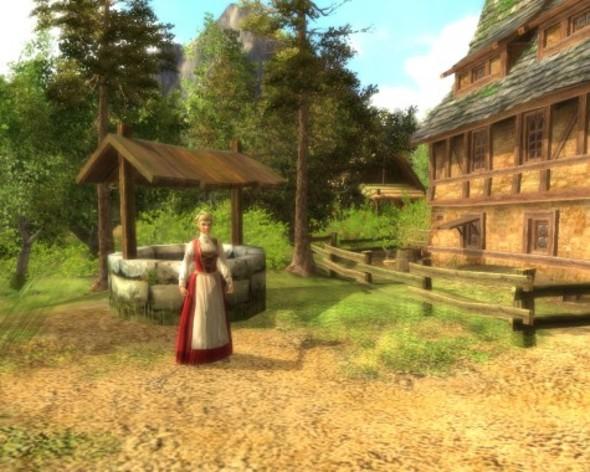 Screenshot 3 - The Guild 2 Pirates of the European Seas