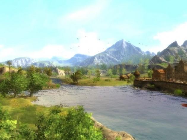 Screenshot 4 - The Guild 2 Pirates of the European Seas