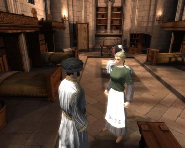 Screenshot 2 - The Guild 2 Pirates of the European Seas