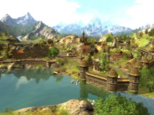 Screenshot 6 - The Guild 2
