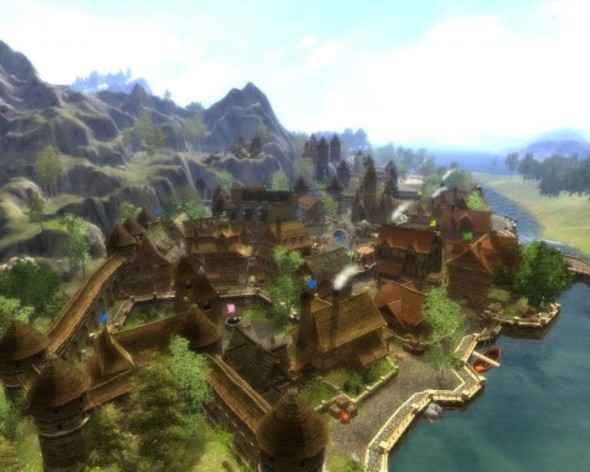 Screenshot 8 - The Guild 2