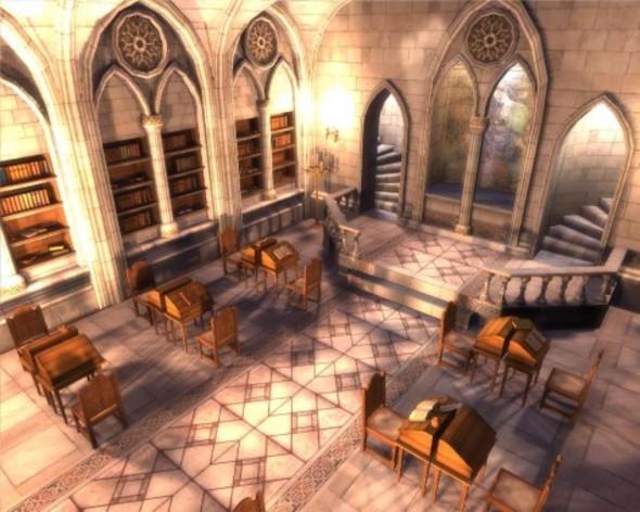 Screenshot 3 - The Guild 2