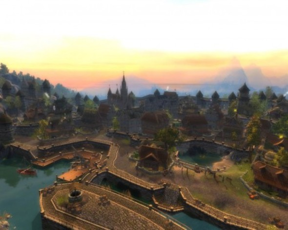 Screenshot 2 - The Guild 2