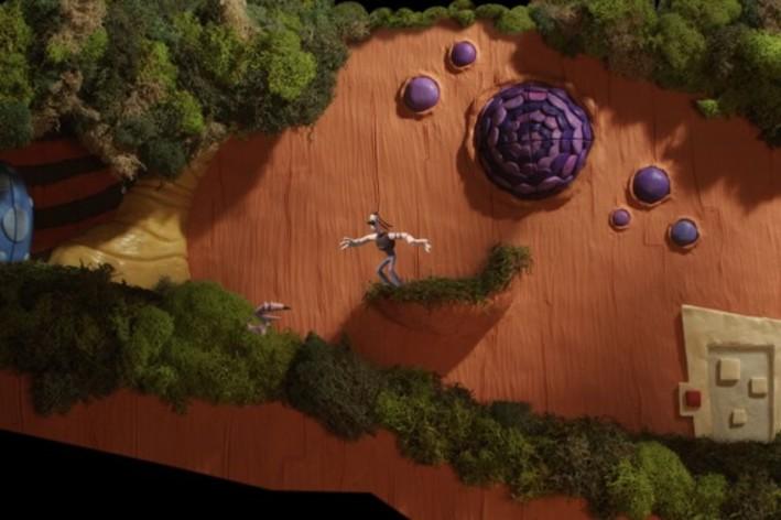 Screenshot 5 - Armikrog