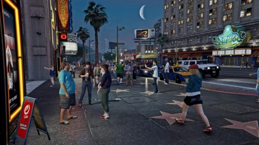 Screenshot 40 - Grand Theft Auto V