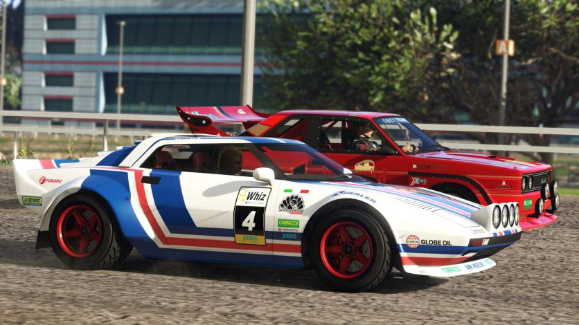 Screenshot 50 - Grand Theft Auto V