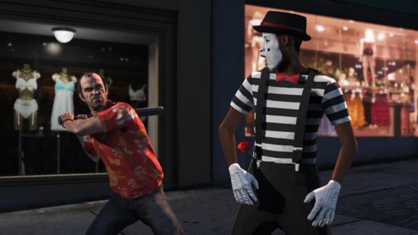 Screenshot 17 - Grand Theft Auto V