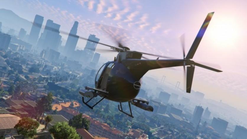 Screenshot 14 - Grand Theft Auto V