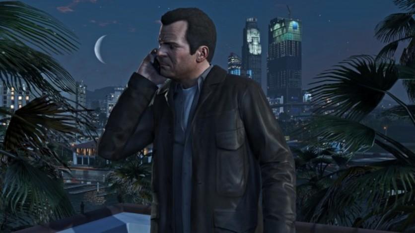 Screenshot 30 - Grand Theft Auto V