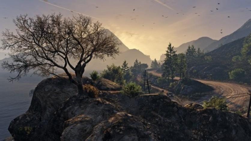 Screenshot 22 - Grand Theft Auto V