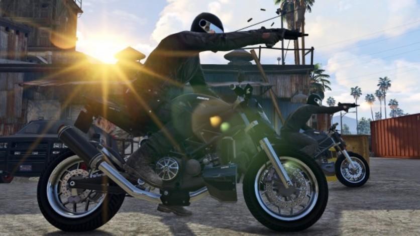 Screenshot 27 - Grand Theft Auto V
