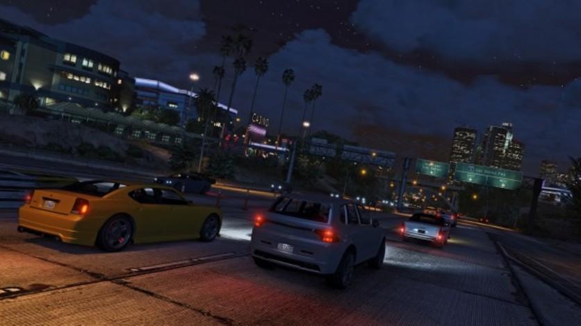 Screenshot 21 - Grand Theft Auto V