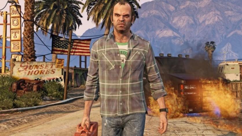 Screenshot 19 - Grand Theft Auto V