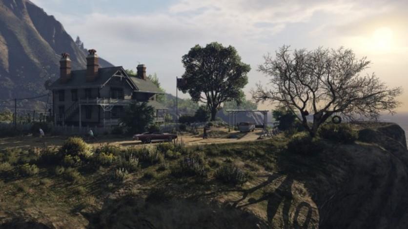 Screenshot 41 - Grand Theft Auto V
