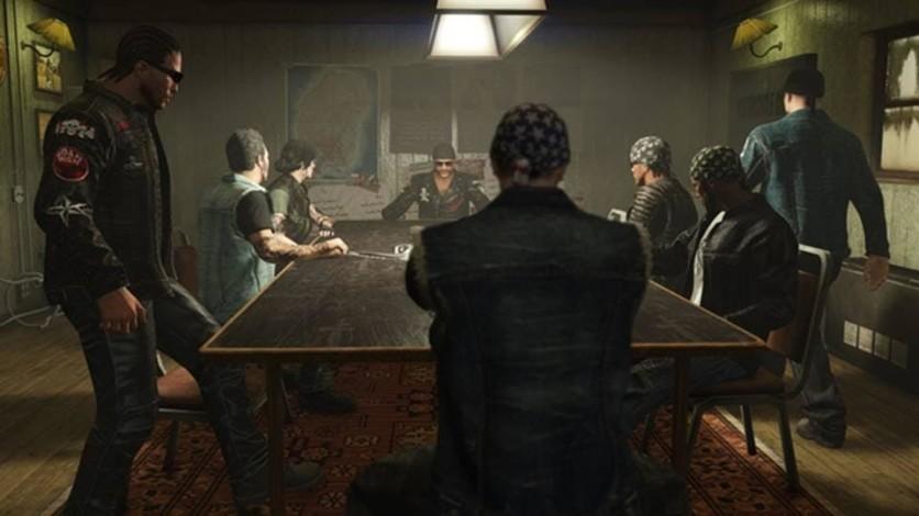 Screenshot 7 - Grand Theft Auto V