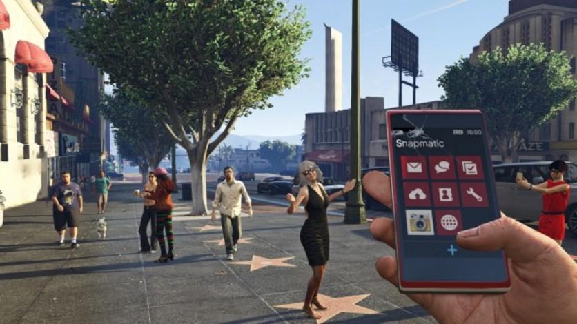 Screenshot 11 - Grand Theft Auto V