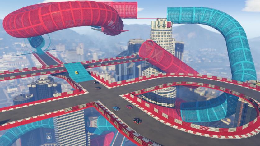 Screenshot 48 - Grand Theft Auto V