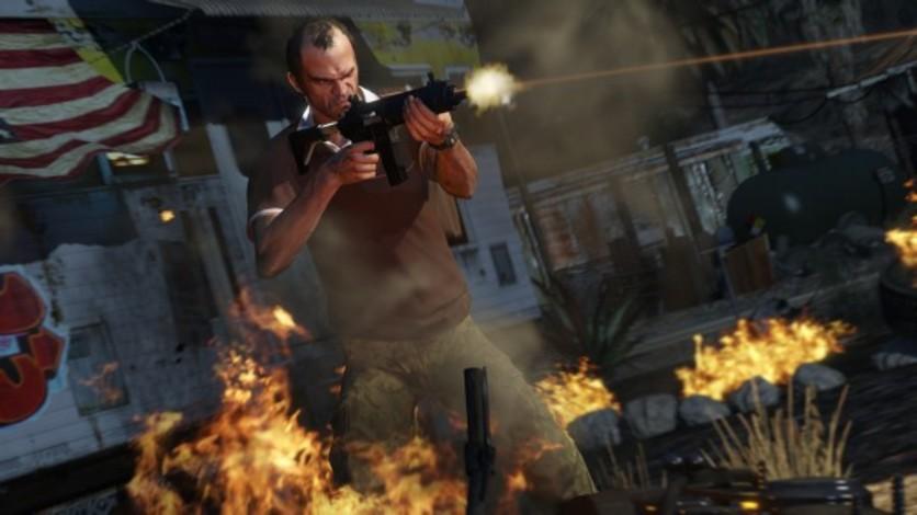 Screenshot 37 - Grand Theft Auto V