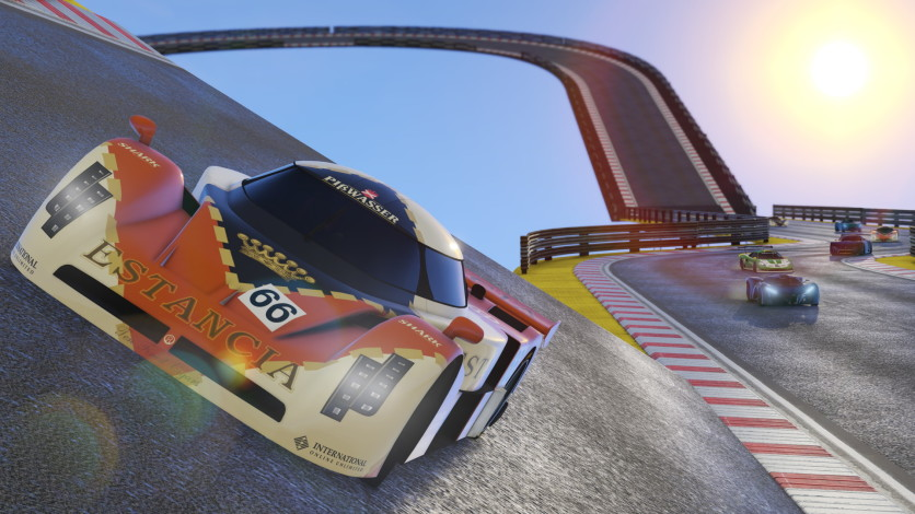 Screenshot 51 - Grand Theft Auto V