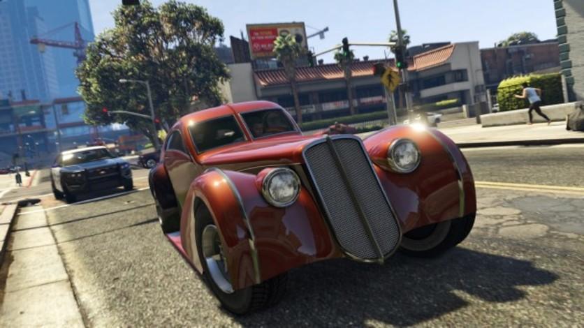 Screenshot 13 - Grand Theft Auto V