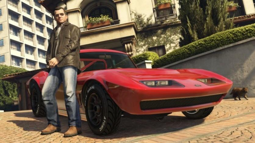 Screenshot 15 - Grand Theft Auto V