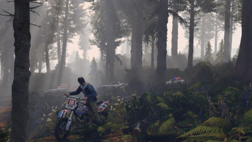 Screenshot 32 - Grand Theft Auto V