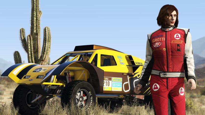 Screenshot 49 - Grand Theft Auto V