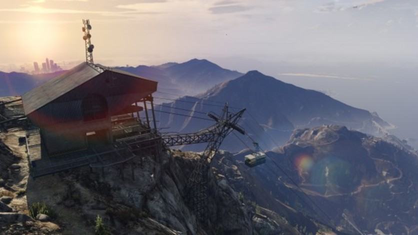 Screenshot 29 - Grand Theft Auto V