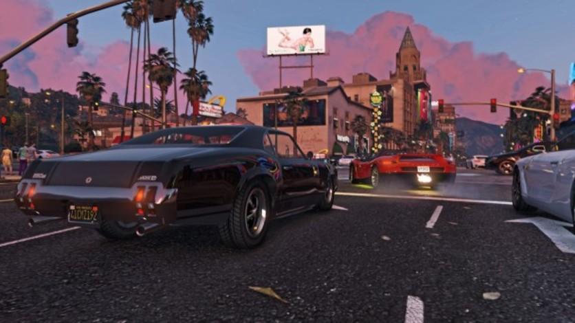 Screenshot 34 - Grand Theft Auto V