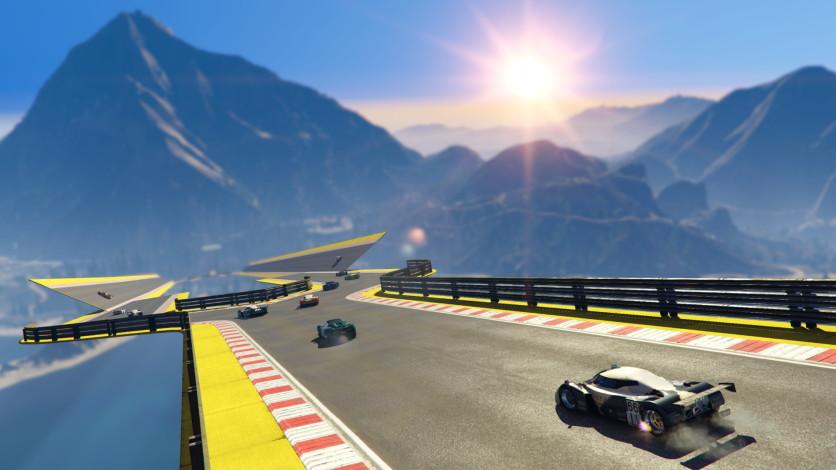 Screenshot 47 - Grand Theft Auto V