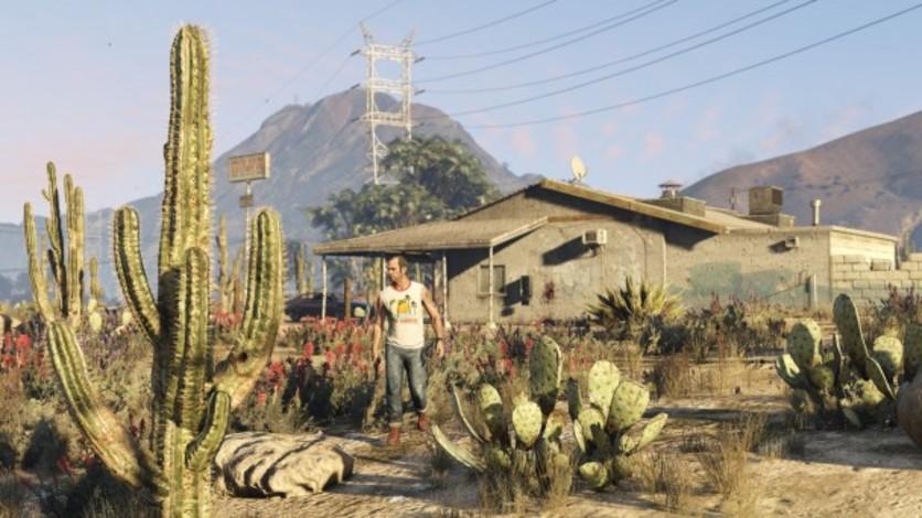 Screenshot 28 - Grand Theft Auto V