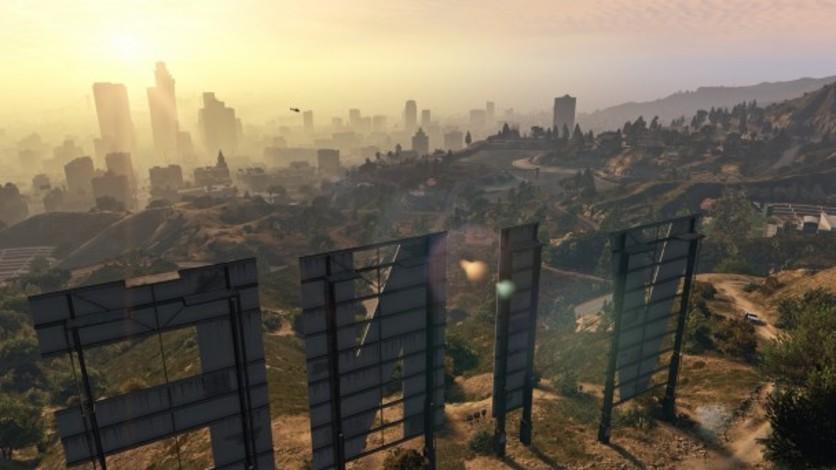 Screenshot 44 - Grand Theft Auto V