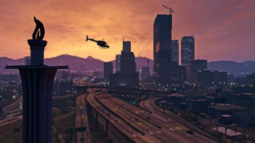 Screenshot 39 - Grand Theft Auto V