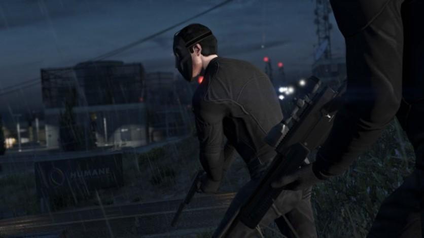 Screenshot 26 - Grand Theft Auto V