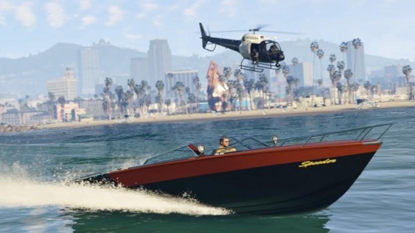 Screenshot 46 - Grand Theft Auto V