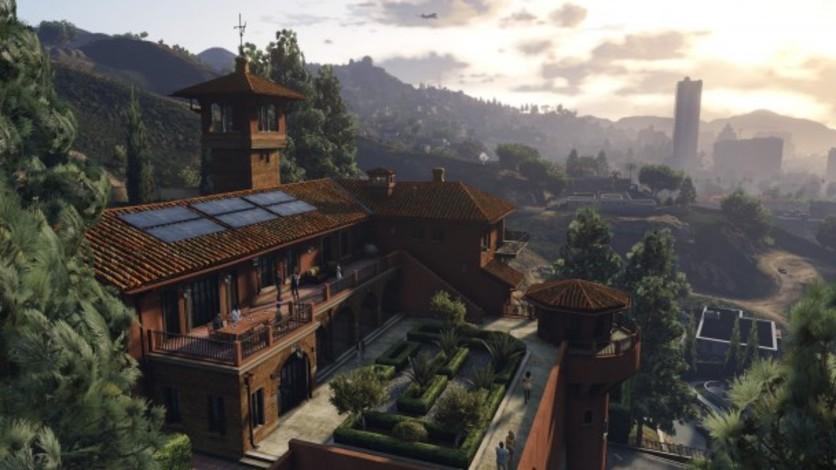 Screenshot 35 - Grand Theft Auto V