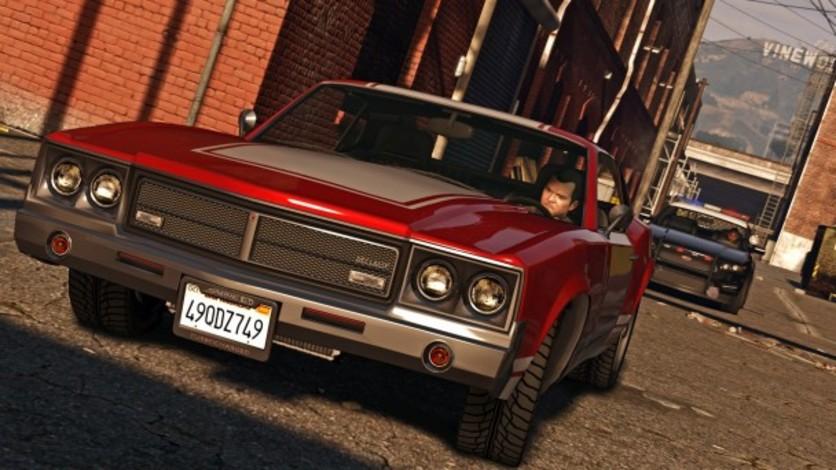 Screenshot 18 - Grand Theft Auto V