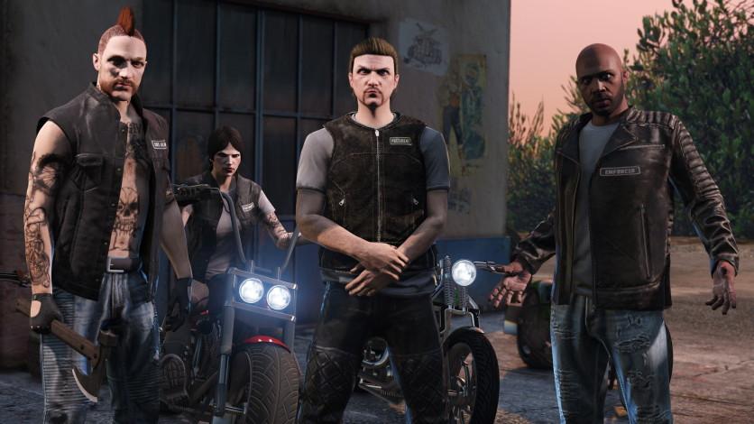 Screenshot 6 - Grand Theft Auto V