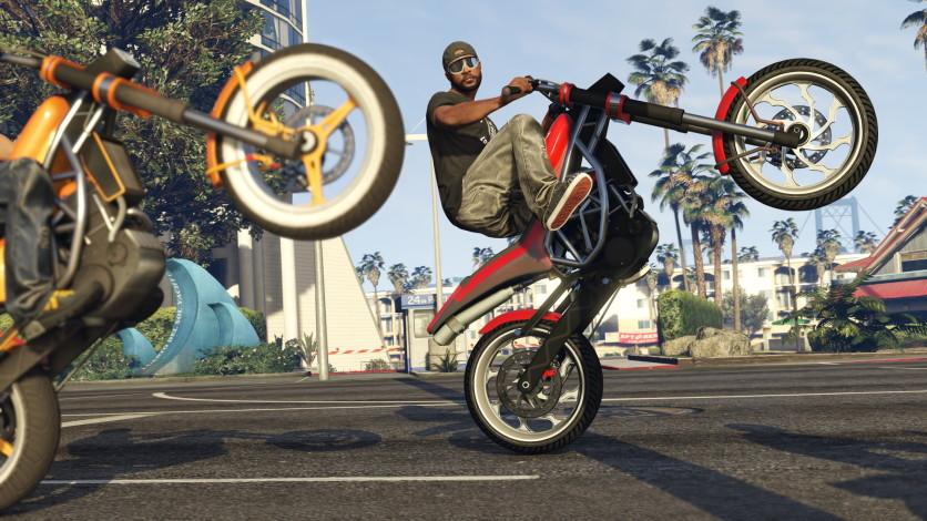 Screenshot 9 - Grand Theft Auto V