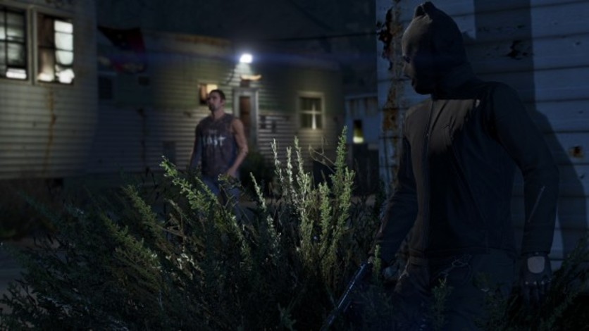 Screenshot 23 - Grand Theft Auto V