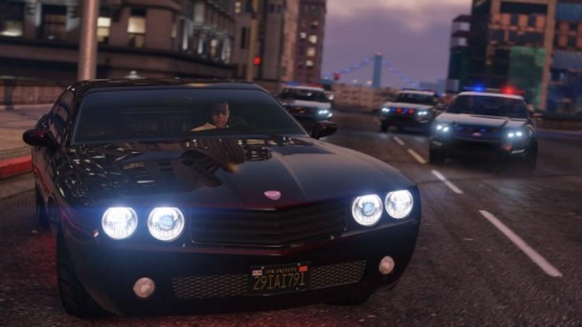 Screenshot 33 - Grand Theft Auto V