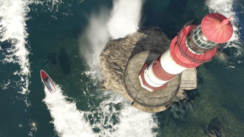 Screenshot 31 - Grand Theft Auto V