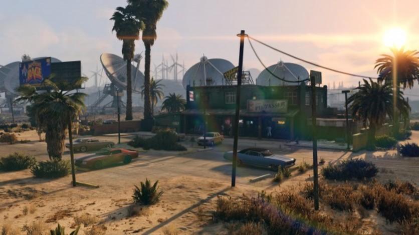 Screenshot 20 - Grand Theft Auto V