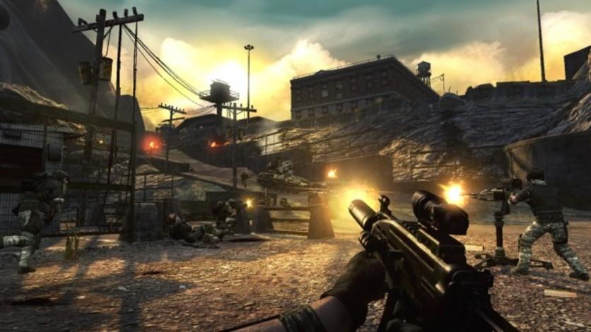Screenshot 4 - Frontlines Fuel of War
