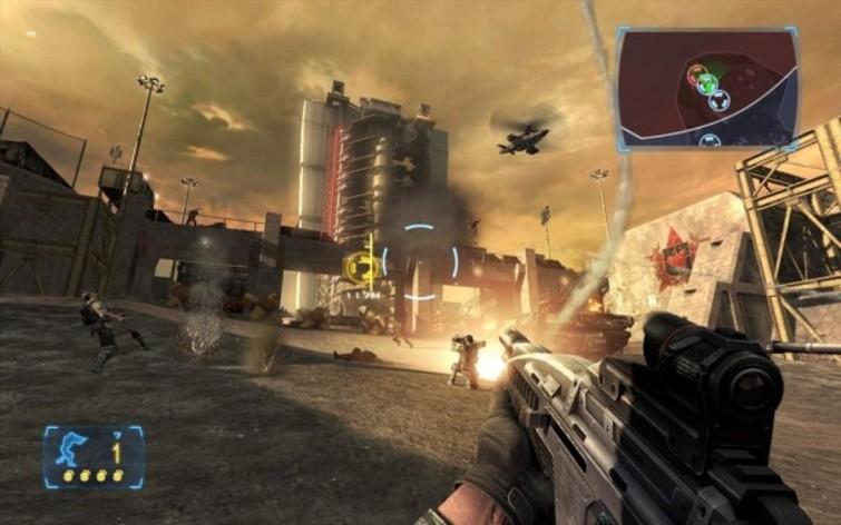 Screenshot 5 - Frontlines Fuel of War